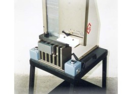 industria meccanica previdi srl I laminations sorting machine slimp 180