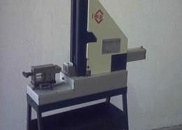 industria meccanica previdi srl insertion device of pack E into bobbin semap