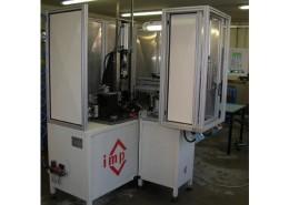 industria meccanica previdi srl automatic welding machine stimp 48/75