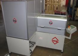 industria meccanica previdi srl automatic welding machine stimp 192