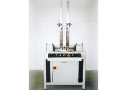 industria meccanica previdi srl automatic stacker machine with slot in core lamination impil