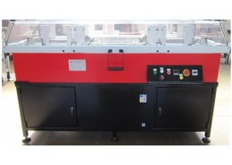 industria meccanica previdi srl automatic adjustable lamination stacking machine imp T 30/60 e 70/80
