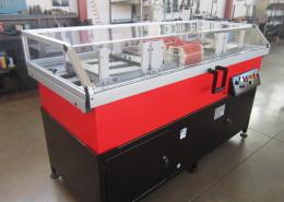 industria meccanica previdi srl fixed automatic lamination stacking machine imp T fx