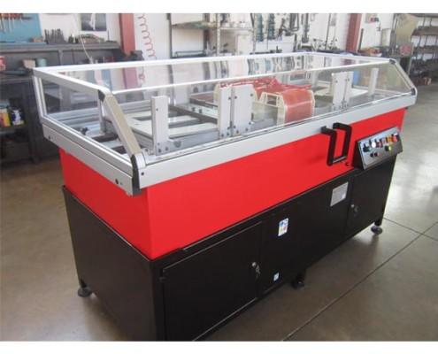industria meccanica previdi srl impaccatrice automatica fissa imp T fx