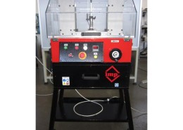 industria meccanica previdi srl automatic lamination stacking machine 20/40 fx