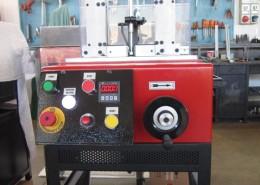 industria meccanica previdi srl automatic lamination stacking machine 10/20 fx